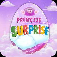 surprise eggs princess star gameskip