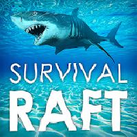 survival on raft: crafting in the ocean gameskip