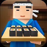 sushi chef: cooking simulator gameskip