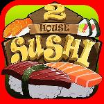 sushi house 2 gameskip