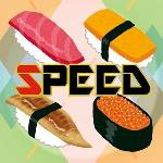 sushi speed (card game) gameskip