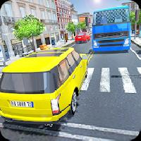 suv city traffic racer gameskip