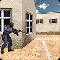 swat shooter killer gameskip