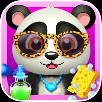 sweet baby animal wash and salon gameskip