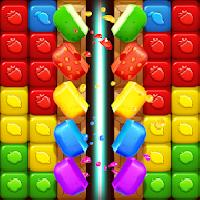 sweet fruit cube legend gameskip