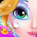 sweet princess makeup party gameskip