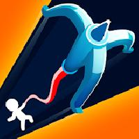 swing loops - grapple hook race gameskip