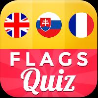 swipe flags quiz