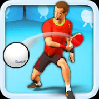 table tennis 3d 2014 gameskip
