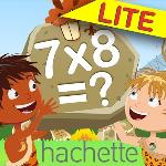 tables de multiplication lite gameskip