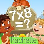 tables de multiplication gameskip