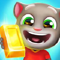 talking tom gold run gameskip