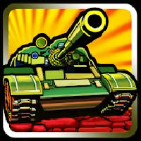 tank on - modern defender gameskip