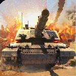 tank strike 3d - war machines gameskip