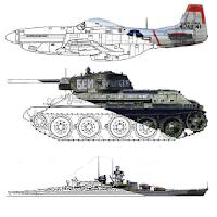 technics quiz: weapons of war gameskip