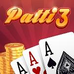 teen patti deluxe-real rewards gameskip