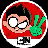 teen titans go figure! gameskip