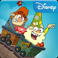 the 7d mine train gameskip