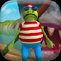 the amazing :frogs gameskip
