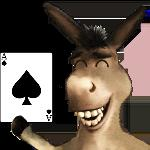 the donkey gameskip