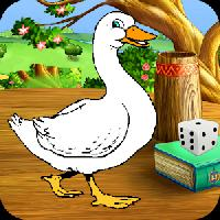 the game of the goose gameskip