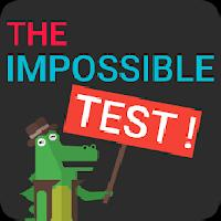 the impossible test gameskip