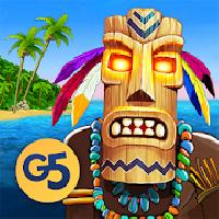 the island castaway: lost world gameskip