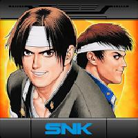 the king of fighters '97 gameskip