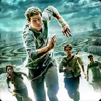 the maze runner gameskip