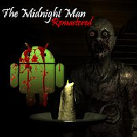 the midnight man : horror game gameskip