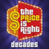 the price is right decades gameskip