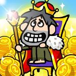 the rich king - gold clicker gameskip