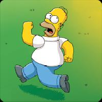 the simpsons : tapped out gameskip