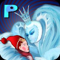 the snow queen by andersen gameskip