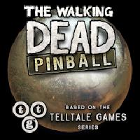 gameskip the walking dead pinball
