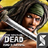 the walking dead: road to survival gameskip