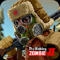 the walking zombie 2: zombie shooter gameskip