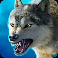 the wolf gameskip