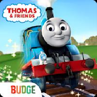 thomas and friends: magic tracks gameskip