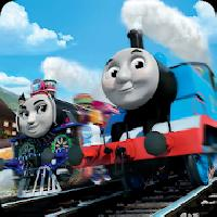 thomas and friends: race on gameskip