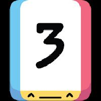 threes! gameskip