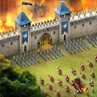 throne: kingdom at war gameskip