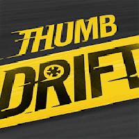 thumb drift - furious racing gameskip