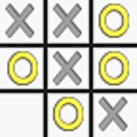 tic tac toe 2 gameskip