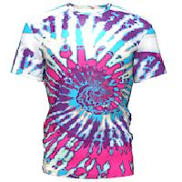 tie dye by family games time gameskip