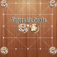 tigers vs goats gameskip