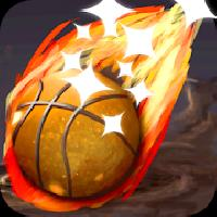 tip-off basketball