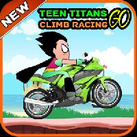 titans go racing gameskip