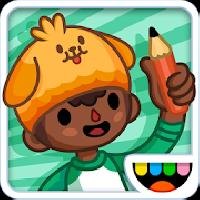 toca life: school gameskip