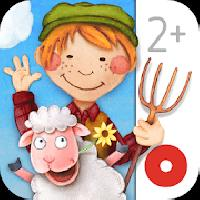 toddler's app: farm animals gameskip